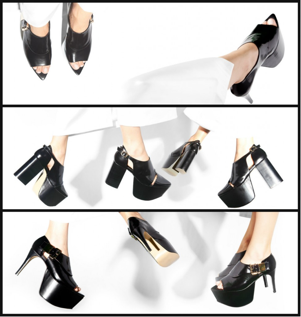 VAS обувь