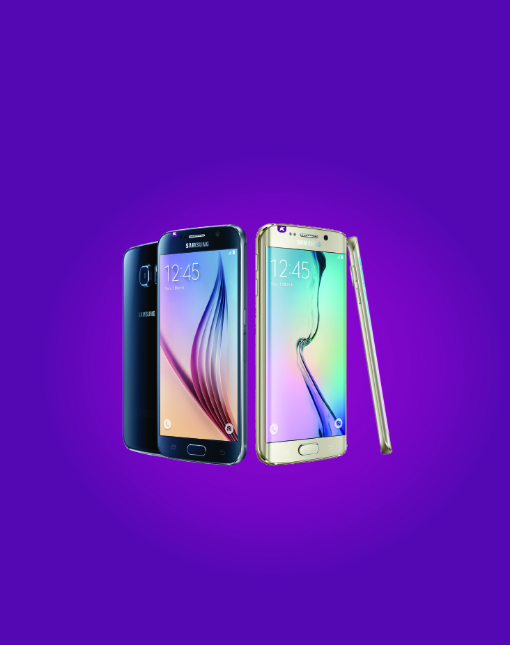 Только в Селком: новый мобильный аппарат Samsung S6 по самой лучшей цене на рынке мобильной связи!