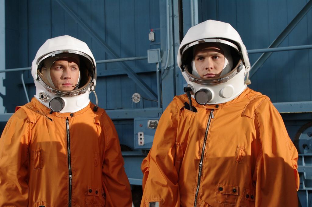 День космонавтики на канале TV 1000 Русское кино