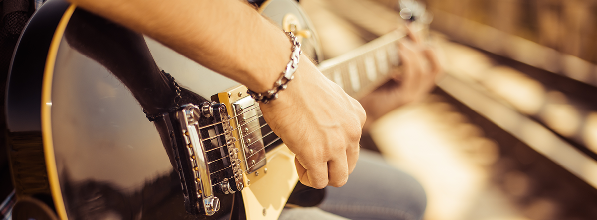 Зарабатывай тем, что любишь, – участвуй в проекте «Следующая станция — Mузыка»!