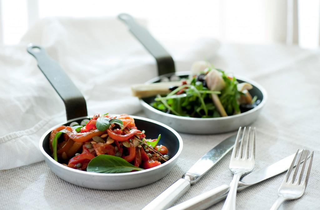 salat adashim