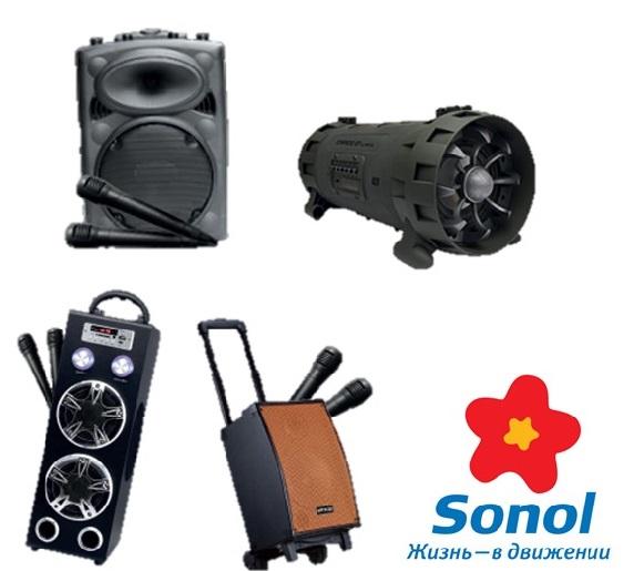 Развлечения на заправках Sonol – скидки на системы караоке