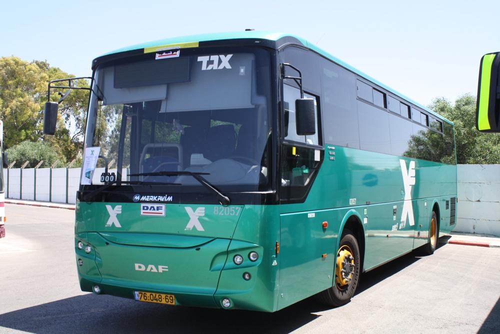 Новые автобусыЭгед– скоро на дорогах страны!
