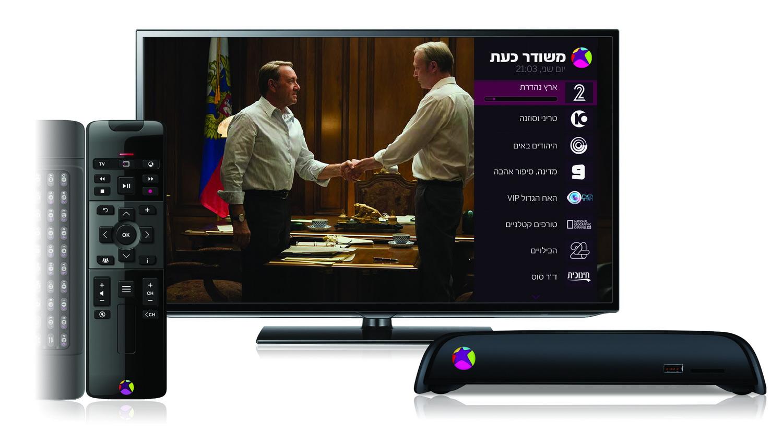 Селком приобрела права на трансляцию Девятого канала
