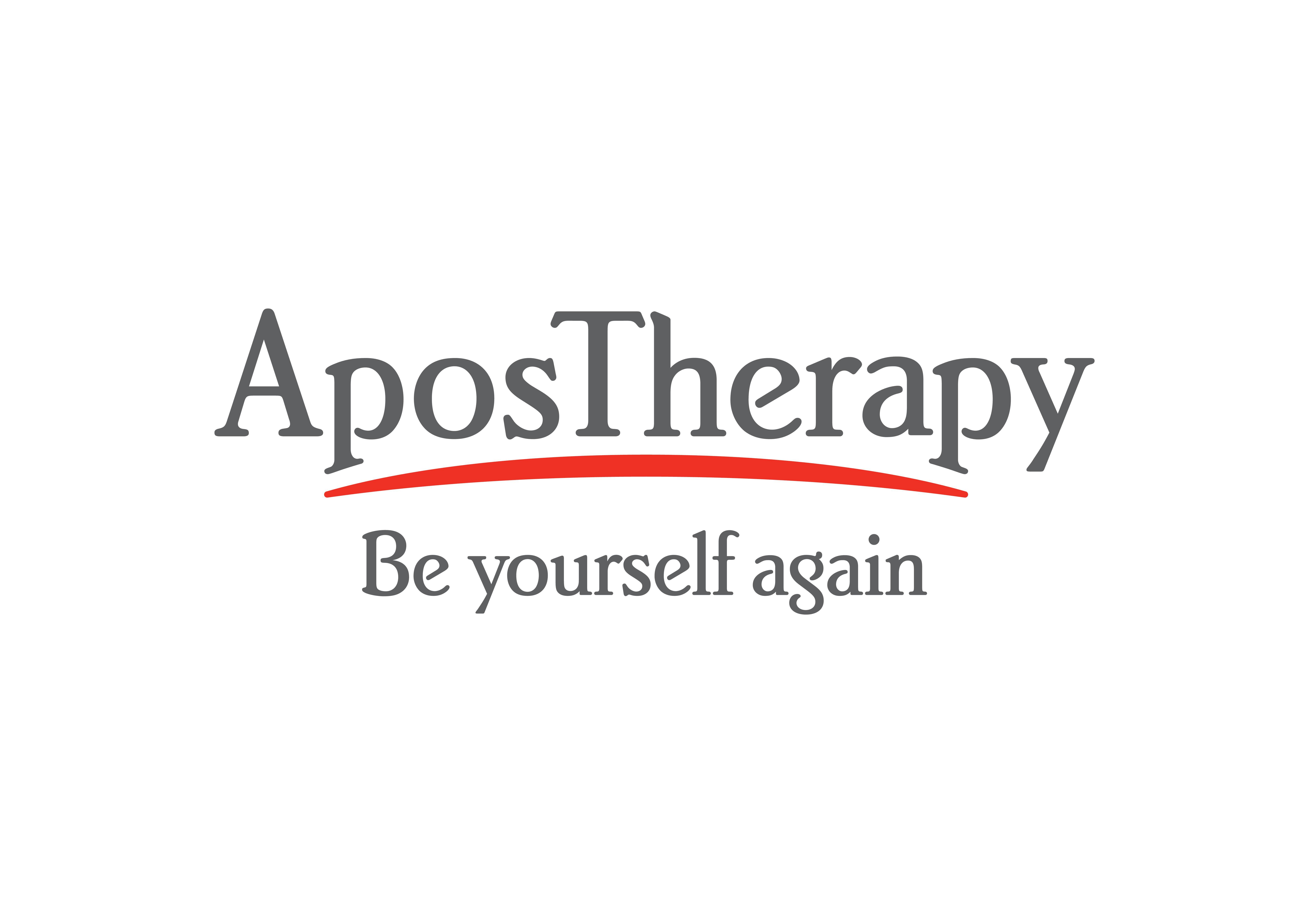 AposTherapy– против болей в спине и коленях.