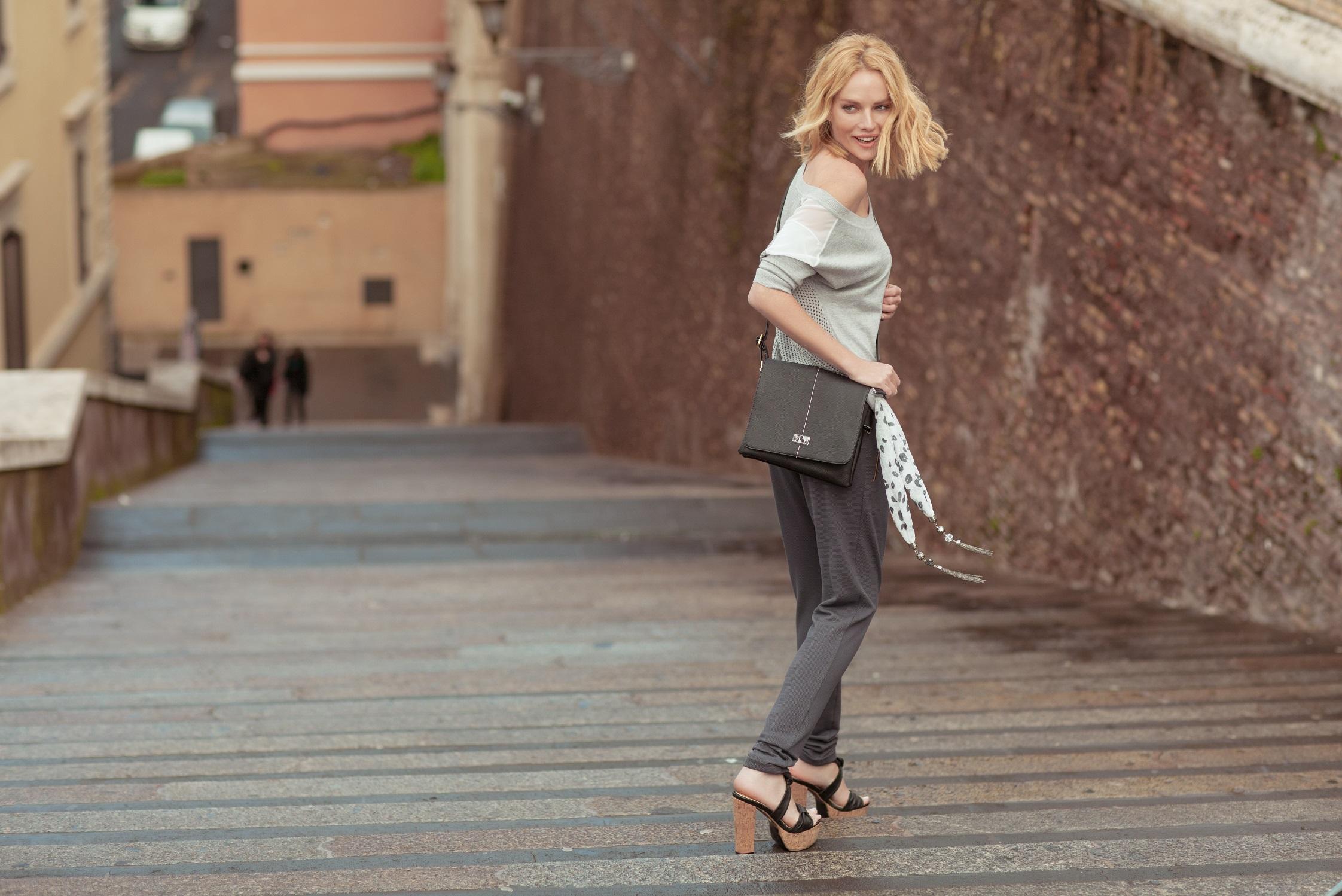 Crazy Line: скидки на футболки и брюки, а также 5 стильных советов