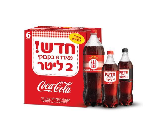 Столетний юбилей классической бутылки Coca- Cola