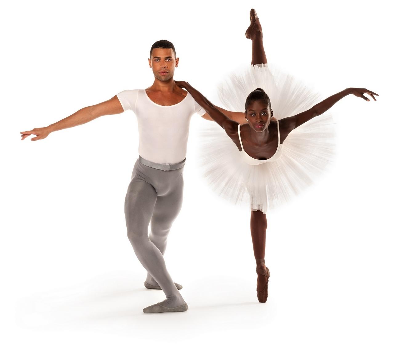 «Театр танца Гарлема» вновь «творит чудо на сцене»