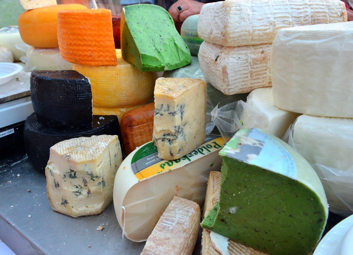 Хайфа приглашает на фестиваль вина и сыра