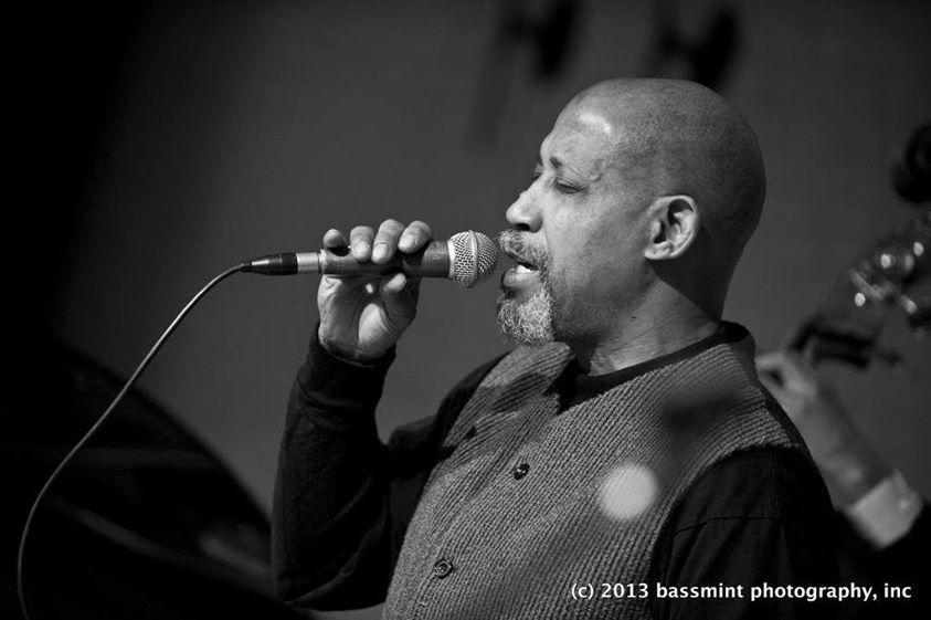 Импровизированное соло джаза – Джордж Ви. Джонсон & Co.