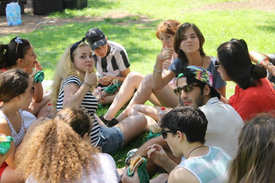 Международный лагерь makom.IL – возможность умного отдыха