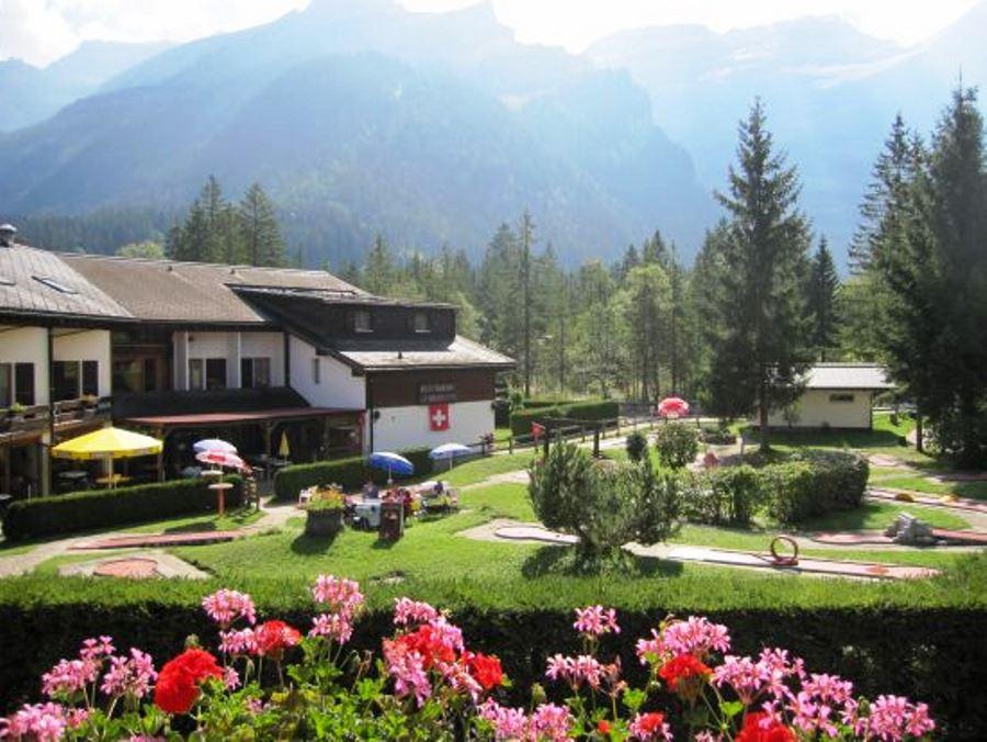 Удивительные путешествия по Швейцарии и не только