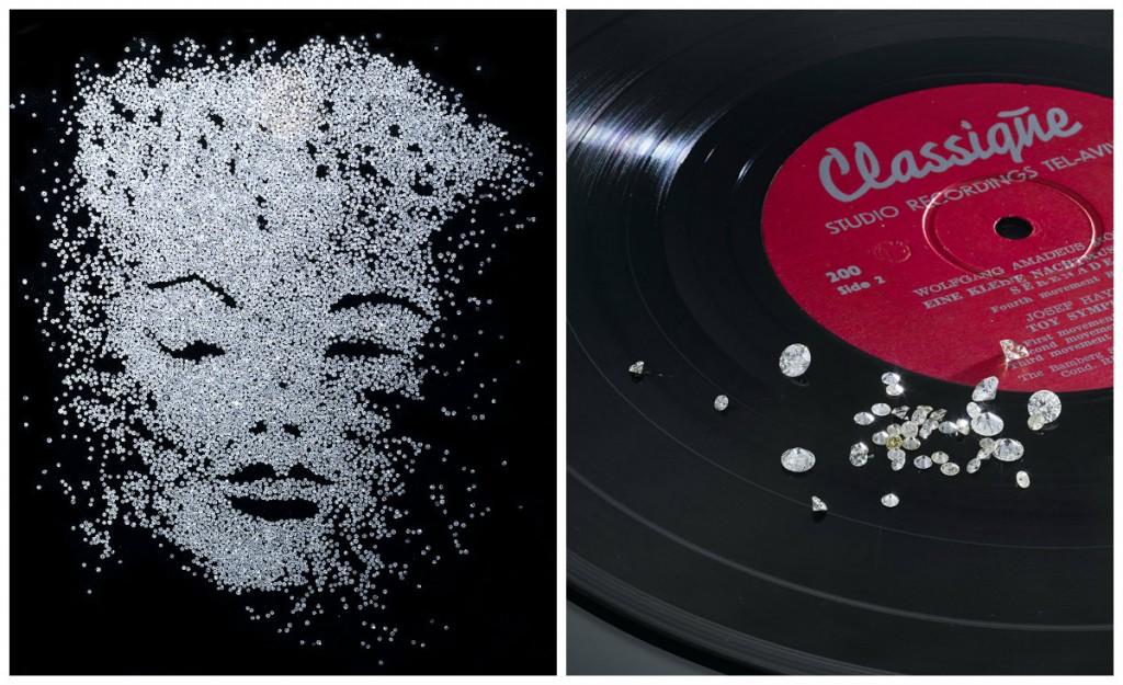 Музыка и алмазы