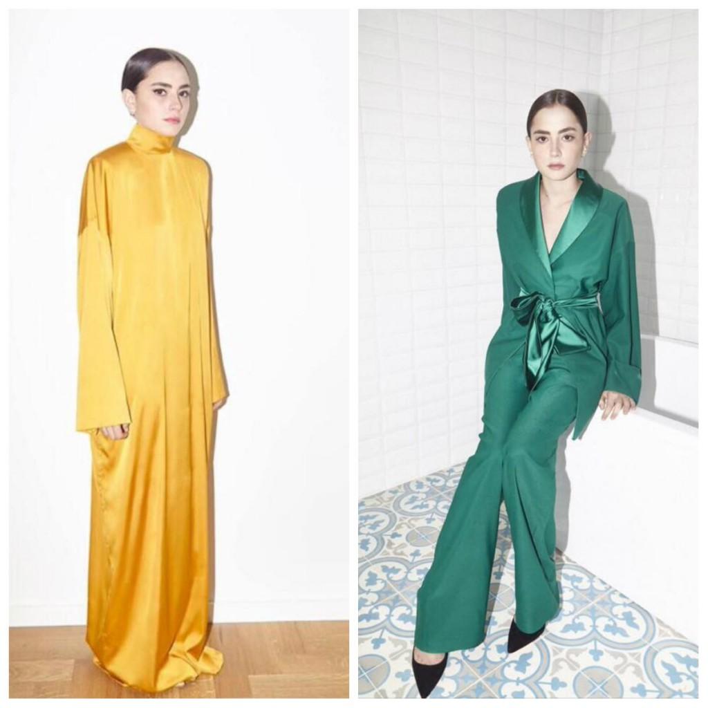 Платья дизайнера Idan Laros2