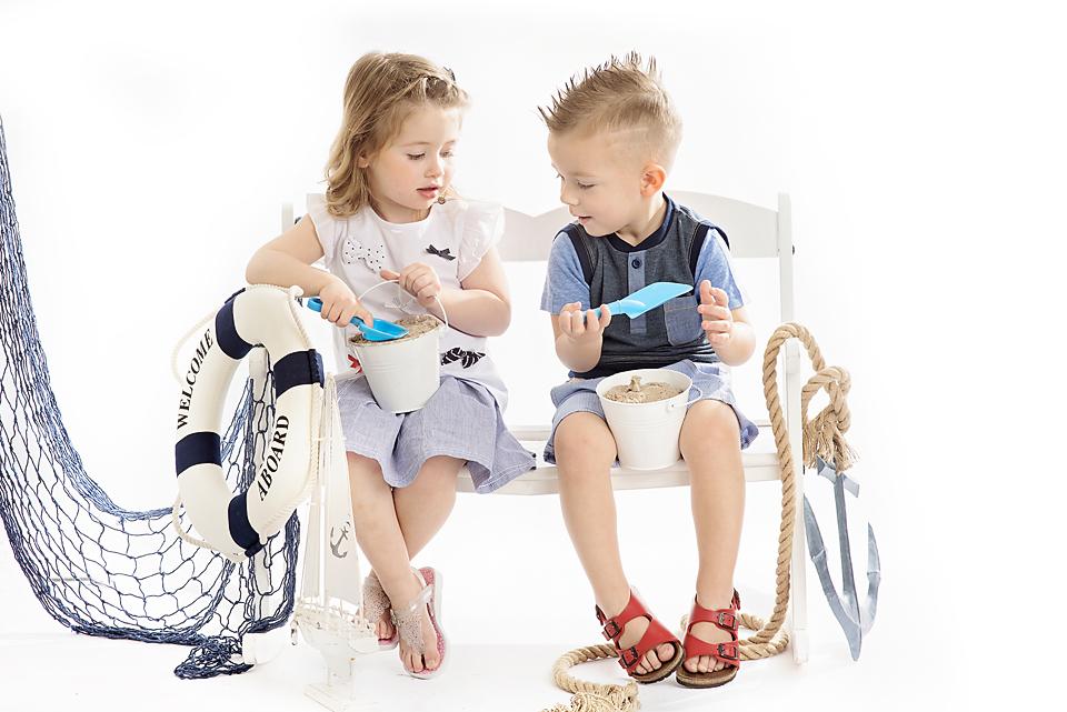 KIWI Kids & Baby: акция 1+1