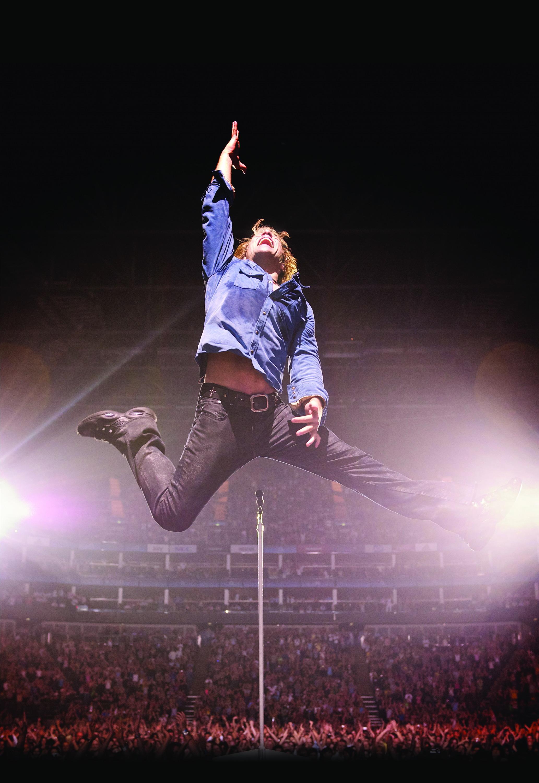 За неделю продано более 20 тысяч билетов на единственный концерт Bon Jovi в Израиле