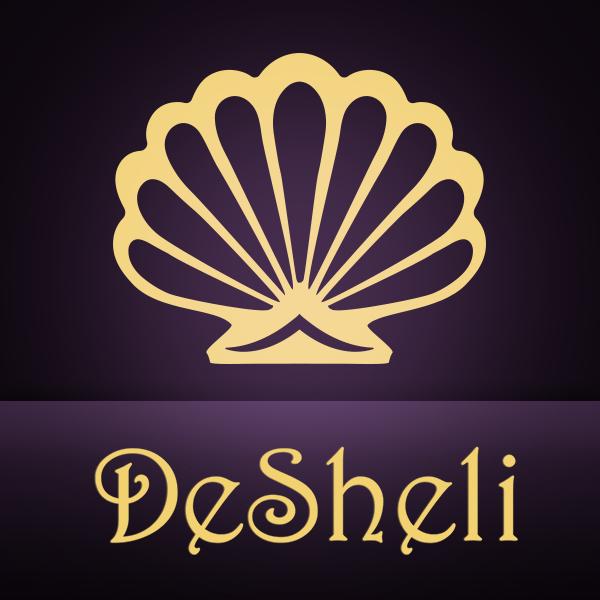 Новаторская косметика Desheli