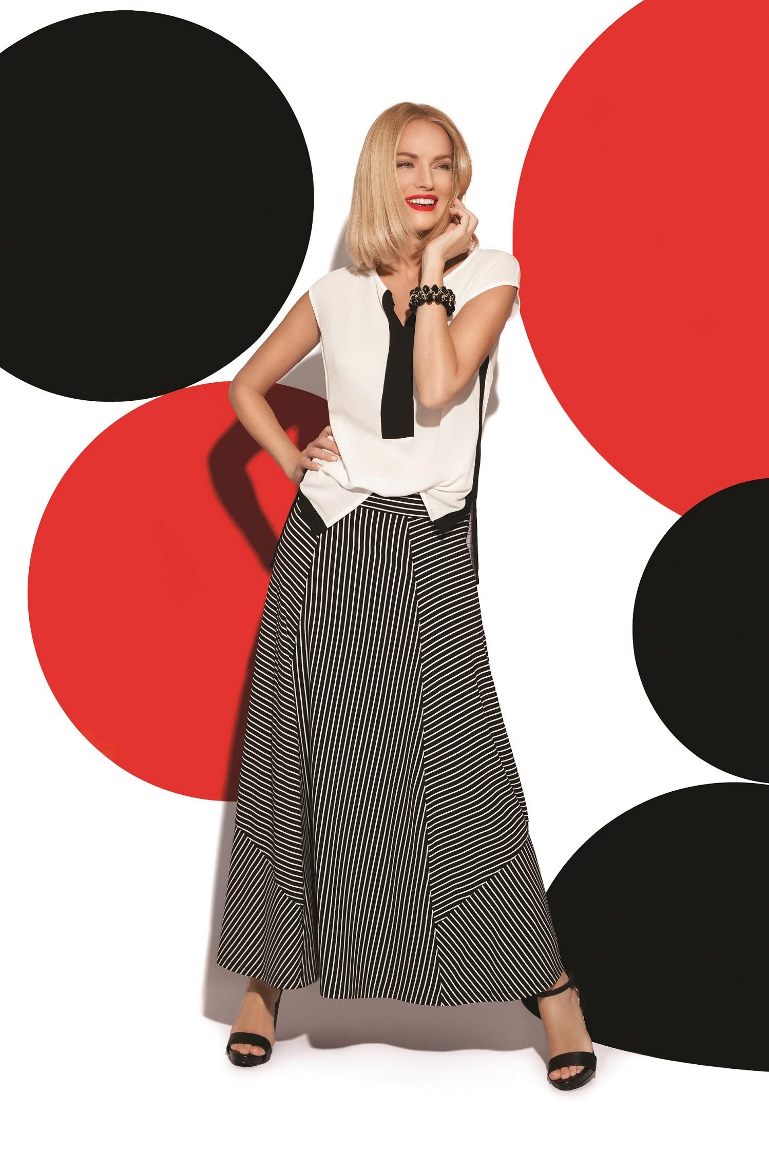 Crazy Line – летние скидки 40% на все брюки и юбки!