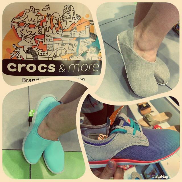 Crocs & more: Носить бренды и быть в тренде