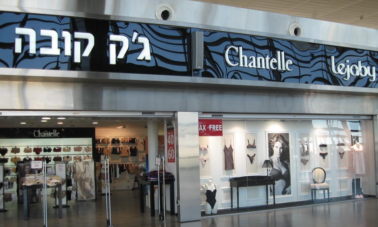Летнее путешествие начинается в бутиках Jack Kuba в аэропорту
