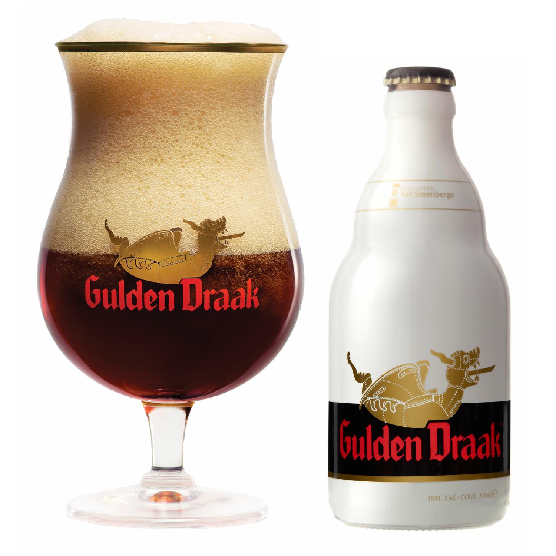 «Золотой Дракон», несущий прохладу