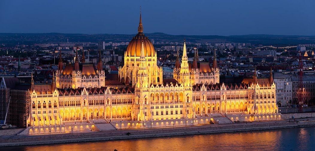 Круиз по Дунаю – четыре страны, масса впечатлений и никакого «галопа по Европам»!