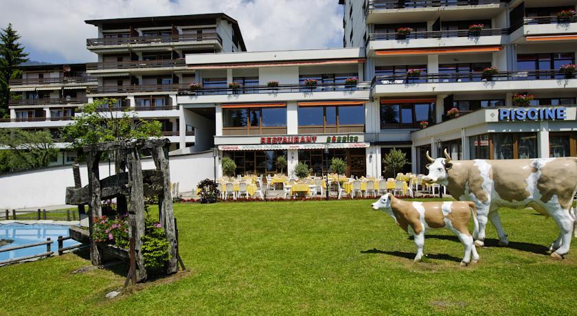 Туристам на заметку – бюджетный отдых в Швейцарии