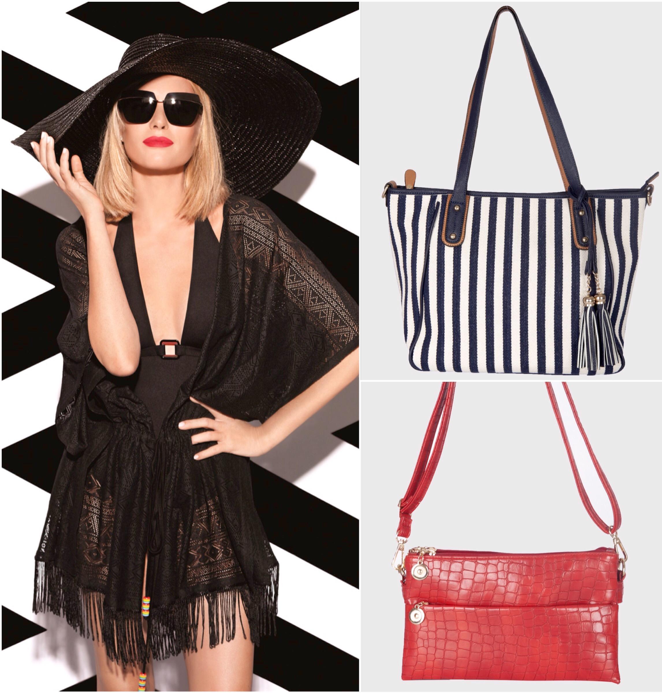 Елена Гладовски: «Я нахожу в Crazy Line шедевральные сумки»