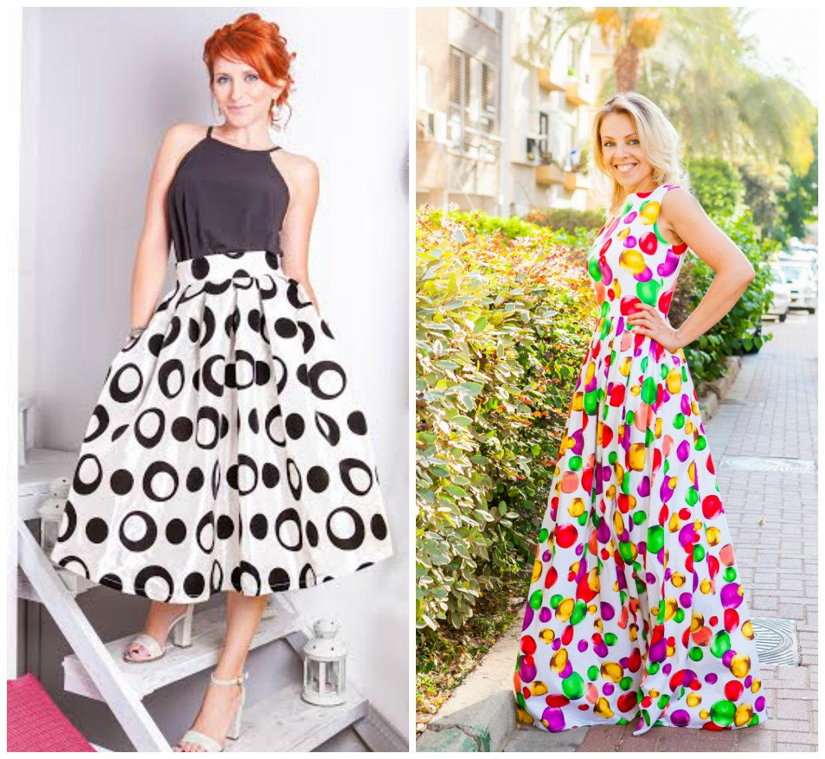 Мода для всех или стиль для себя: что выбрать? Советуют Елена Гладовски и Юлия Грин