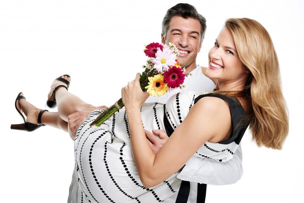 קיץ 2015- מותג בגדי ההריון מדרהוד מטרניטי (Motherhood MATERNITY ) מחיר שמלה 99.90 שח צילום יחצ חול   (25)