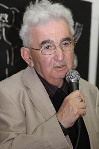 Григорий Канович – из личного архива писателя