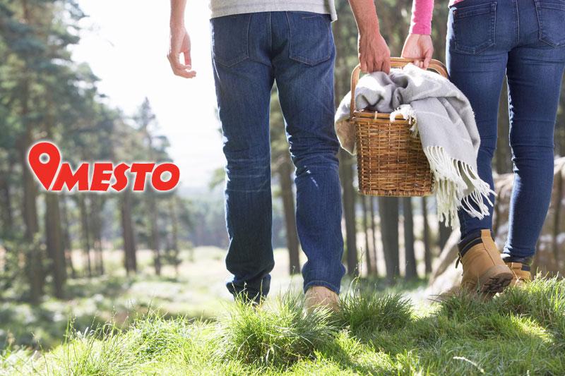 Новый проект Мesto.co.il: лучшие места для пикников в Израиле