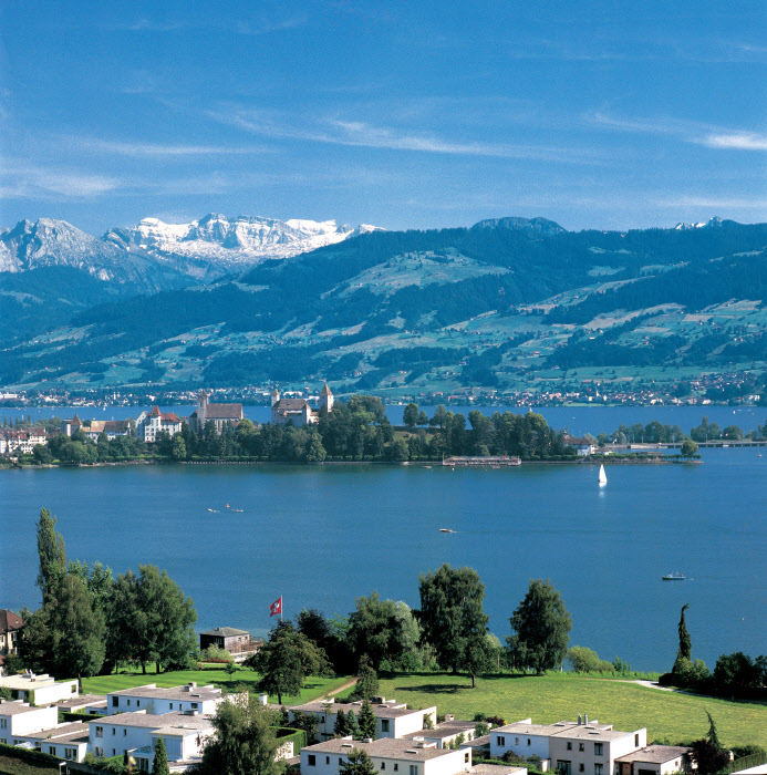 Швейцария – рай в самом центре Европы!