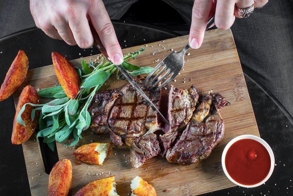 Шесть причин посетить ресторан «Le bistro Bar»