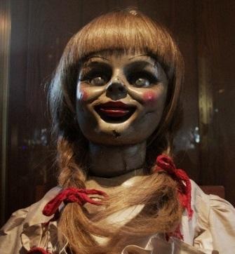 Смертельная игра в куклы