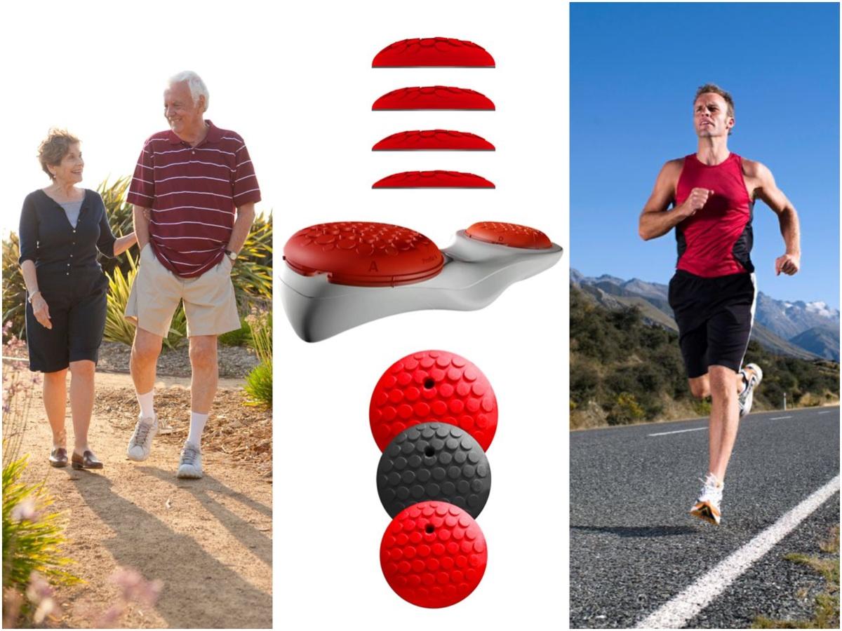 Методы, которые помогут облегчить боли в коленях и спине