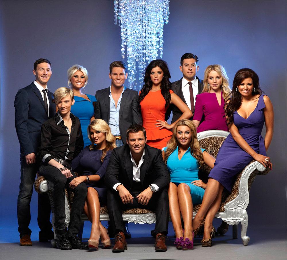 CBS Drama september