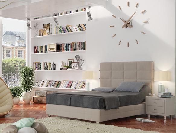 Как правильно декорировать спальню?