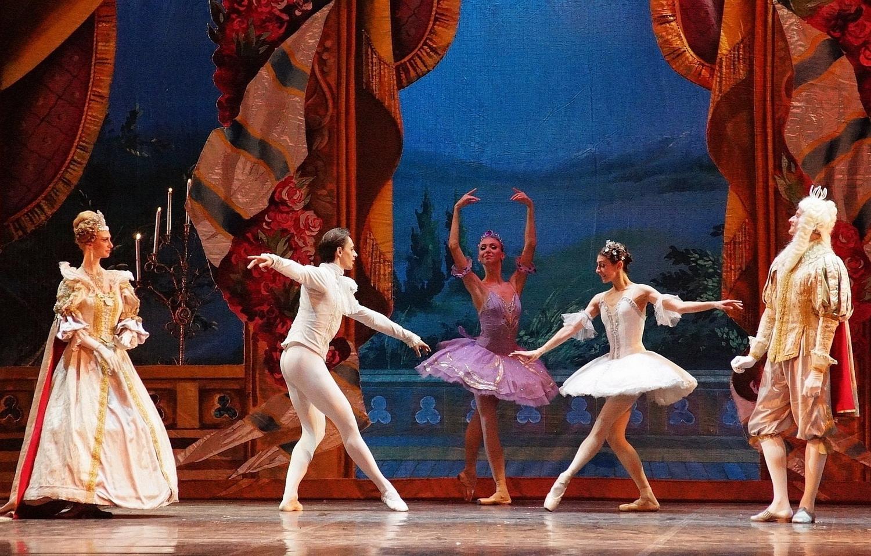 В сентябре в Израиле: шедевры русского балета в сопровождении симфонического оркестра