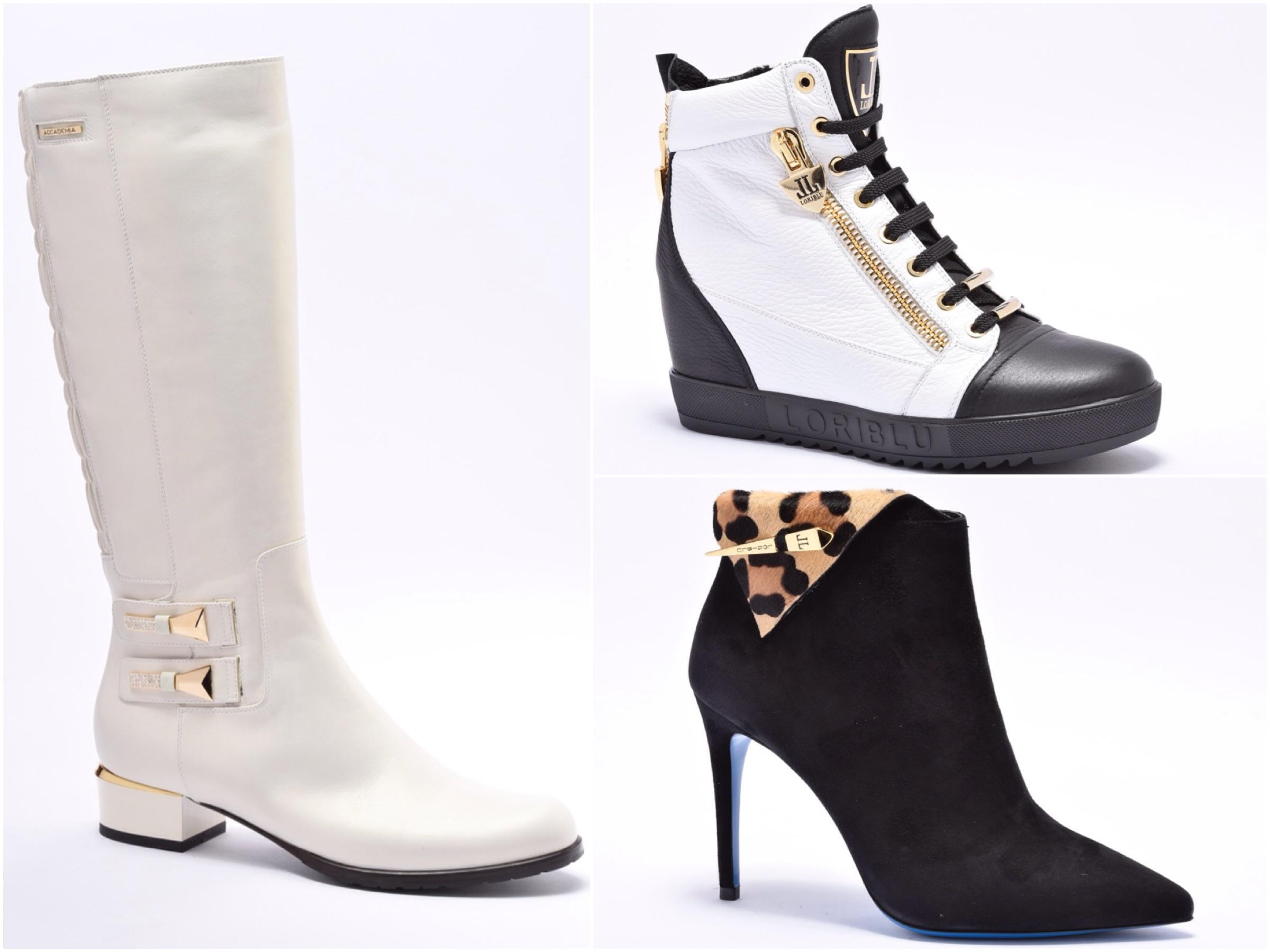 Обувь и аксессуары Lafayette Italy: 77 лет 100% итальянского качества и дизайна