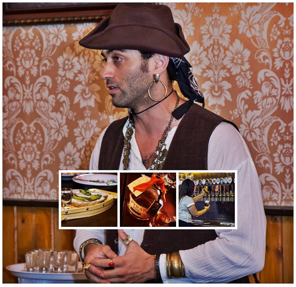 Пират - настоящая находка для любителей пива