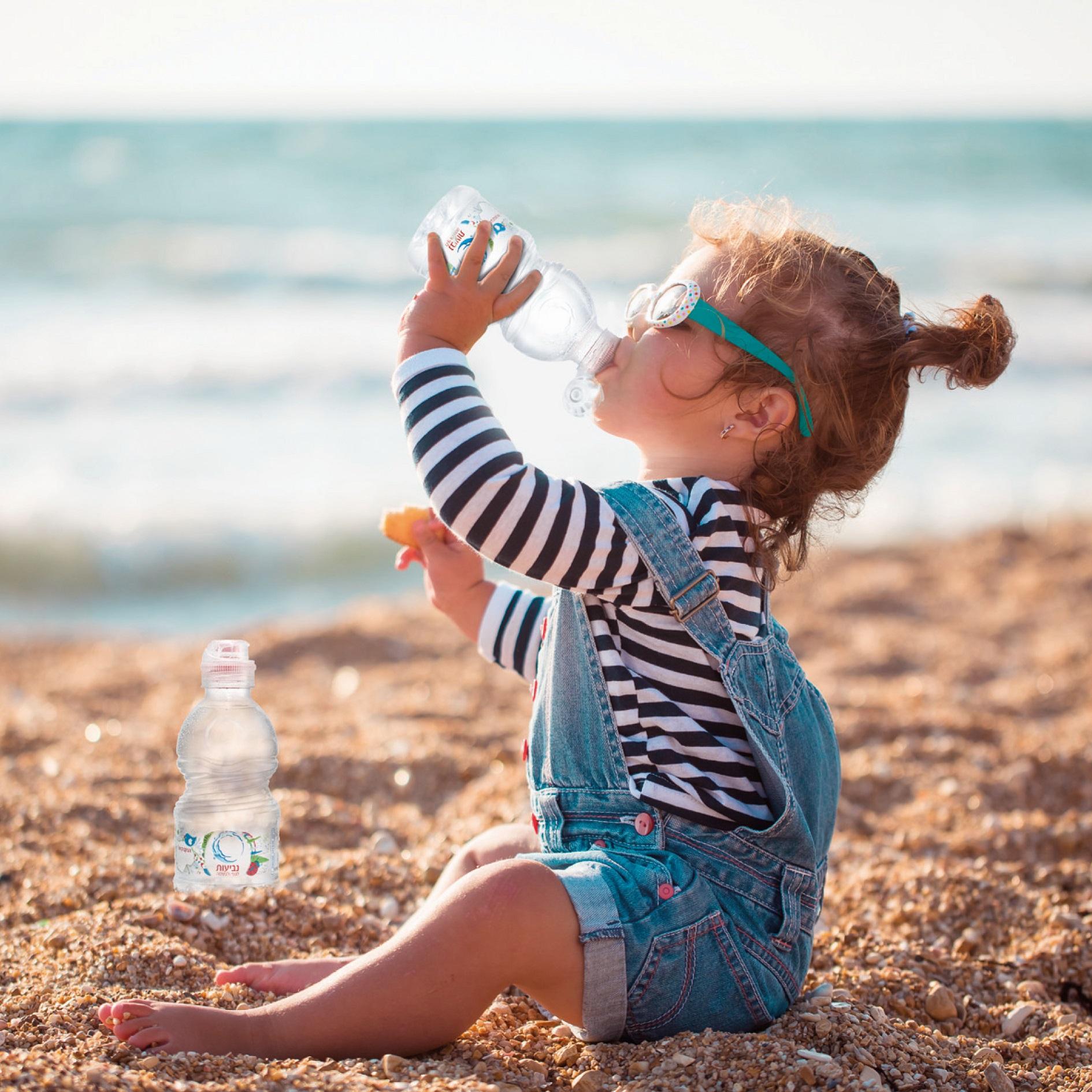 Как правильно приучить младенца пить воду? Советы клинического диетолога