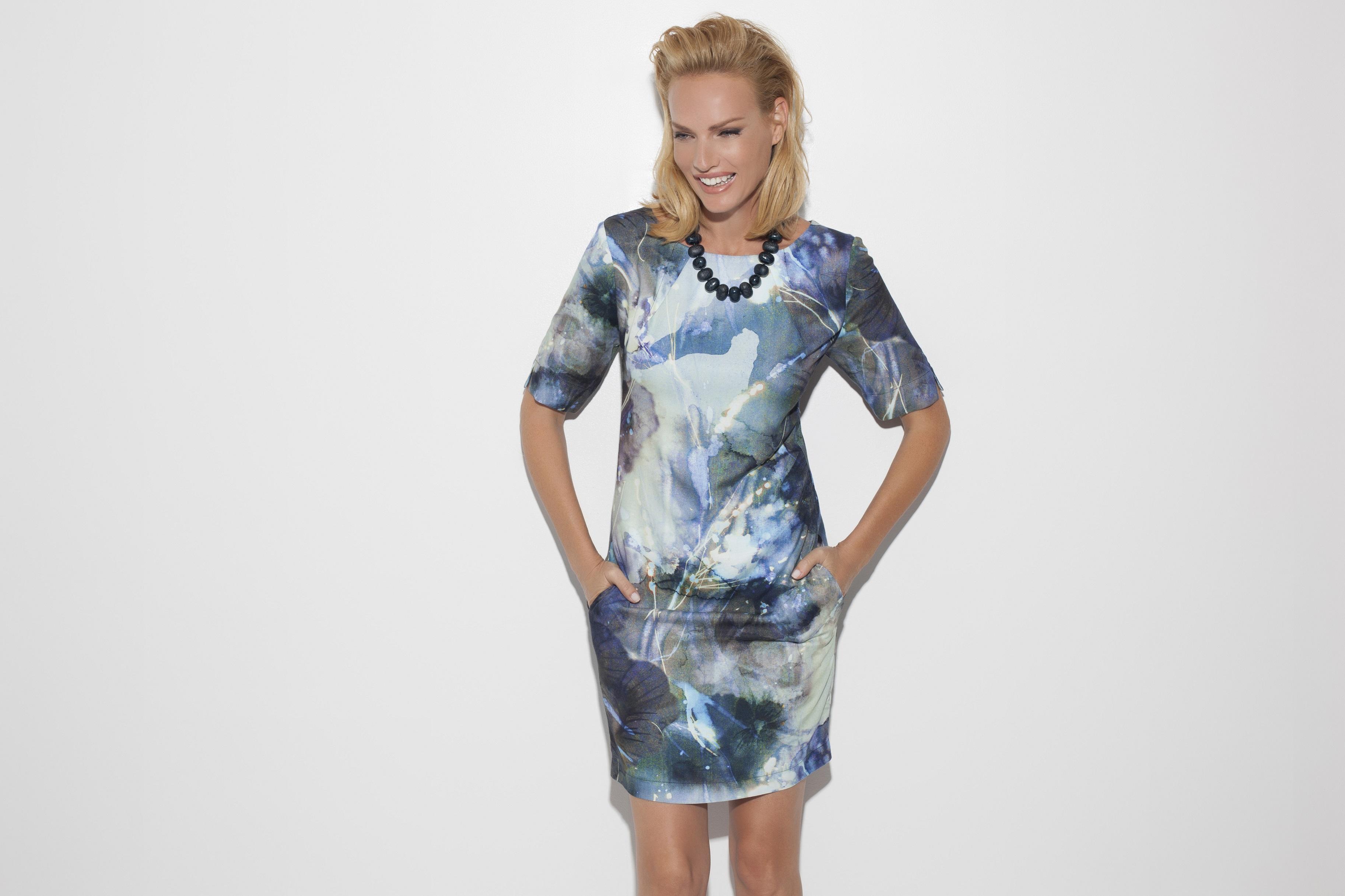 """""""Реальные модели"""" откроют показ мод от Crazy Line и получат в подарок модные луки бренда"""