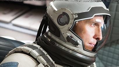 Неземной фильм о космосе
