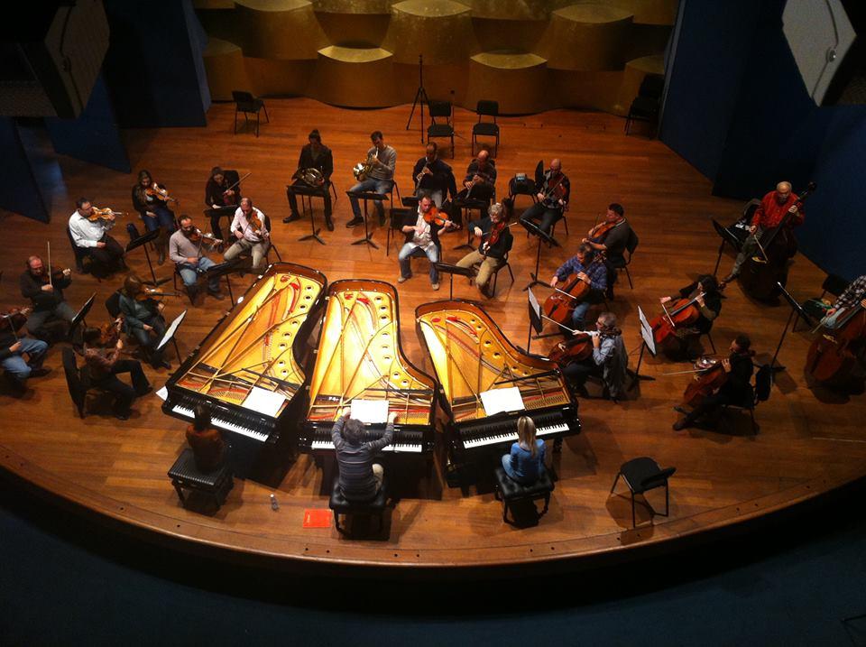 Музыка в Тель-Авивском музее: концерты с атмосферой