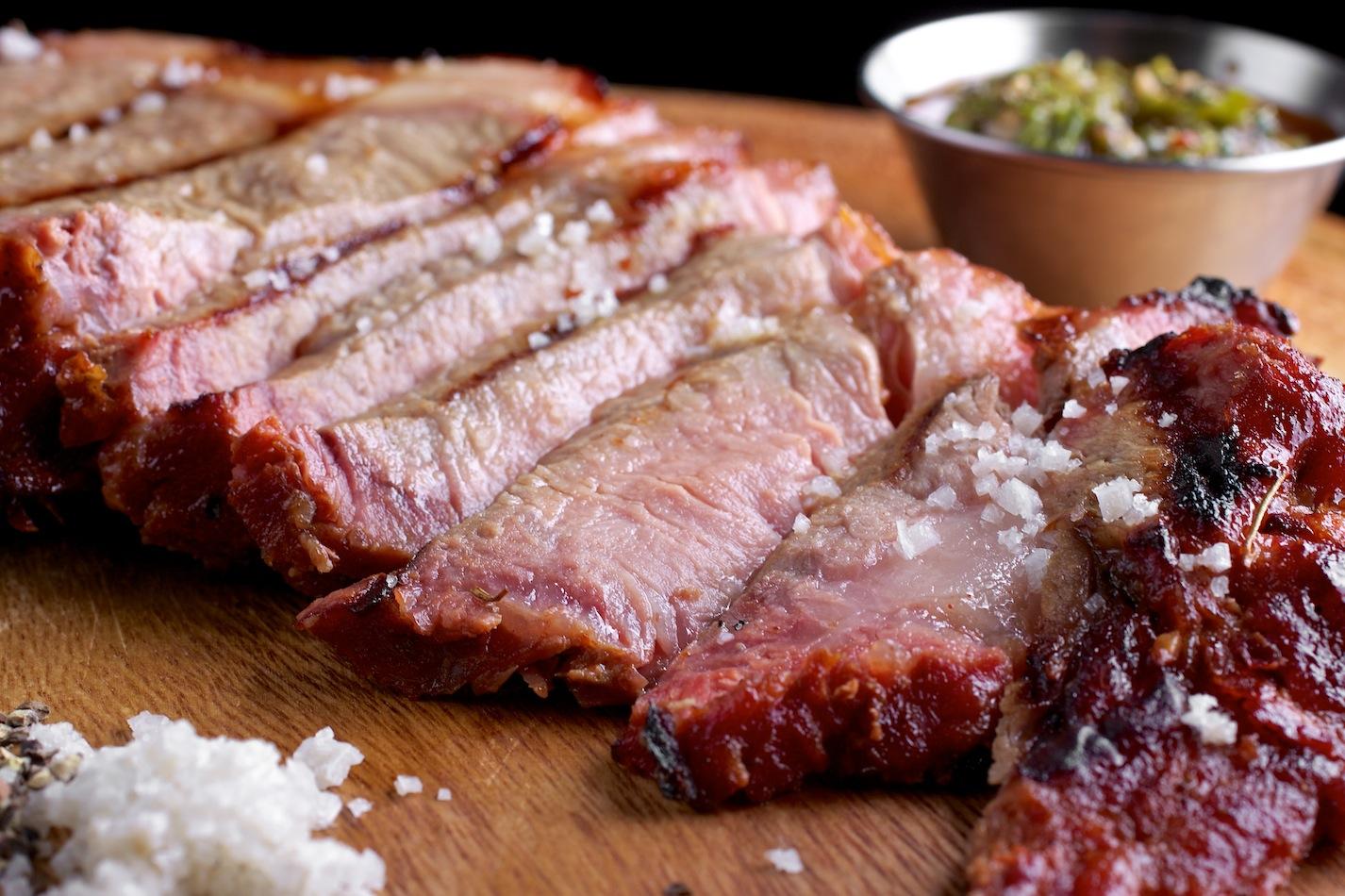 Секреты копчения от мясного ресторана Buckaroo