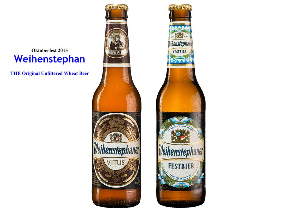 Oktoberfest 2015 – празднуем в Израиле с пивом Weihenstephan