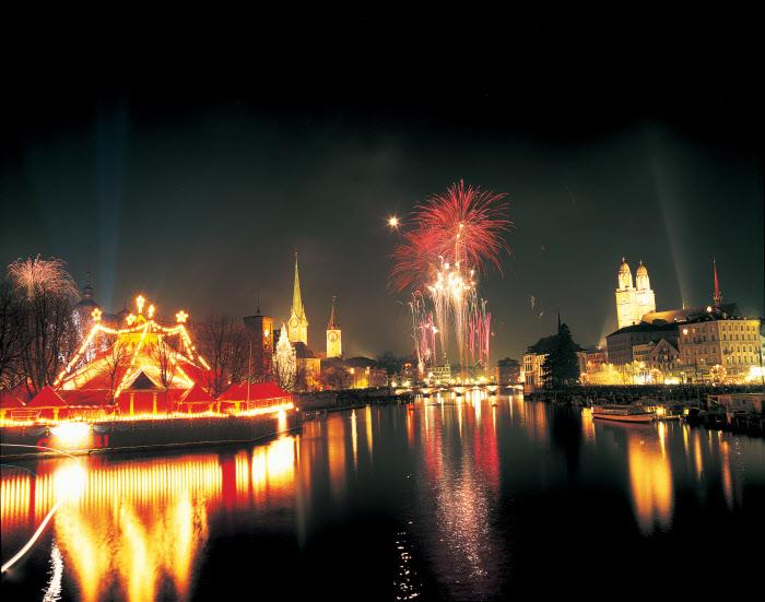Невероятные приключения на Новый Год!
