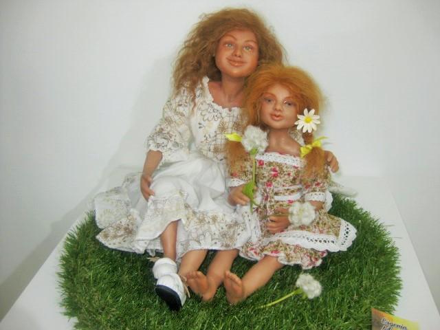 Люди и куклы 2