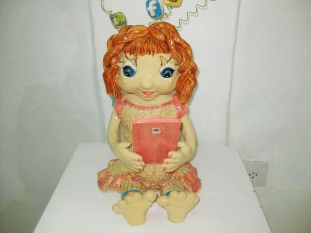 Люди и куклы 3